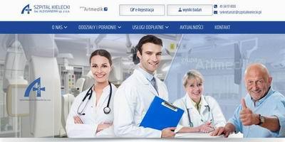 Szpital Kielecki
